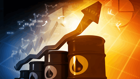 Crude Oil Up for the Week | Rigzone