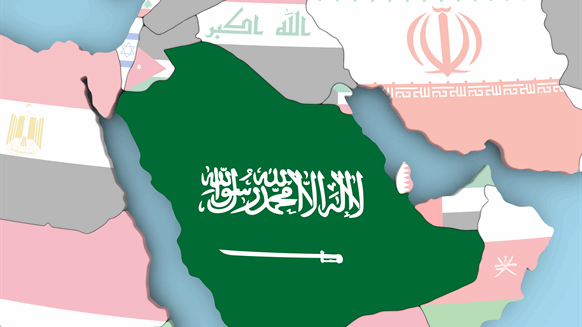 Offshore Saudi Arabia Contracts Go to McDermott | Rigzone