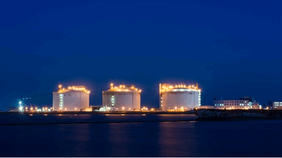 Gas Push Marks Strategy Shift for Aramco