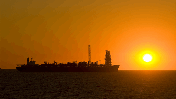 BP Awards Contract for Offshore Africa FPSO
