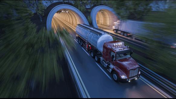 Oil, Gas Companies Aim to Curb Truck Order Backlog