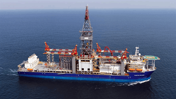 Deepwater Egypt Contract Goes to ADES-Vantage JV