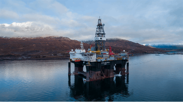 Siccar Point Energy Spuds Exploration Well