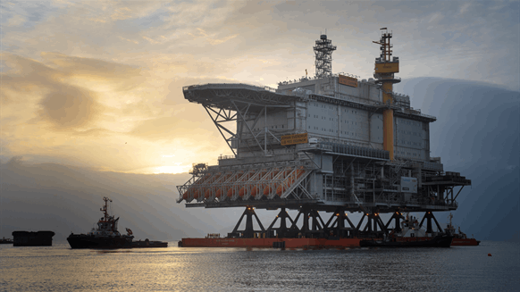 Equinor Subsea Contract Goes to TechnipFMC