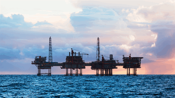 Tullow, Total and Eco to Drill Offshore Guyana