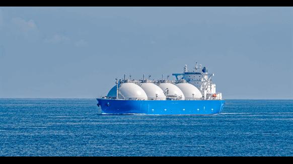 Top 10 Destinations for US LNG Exports