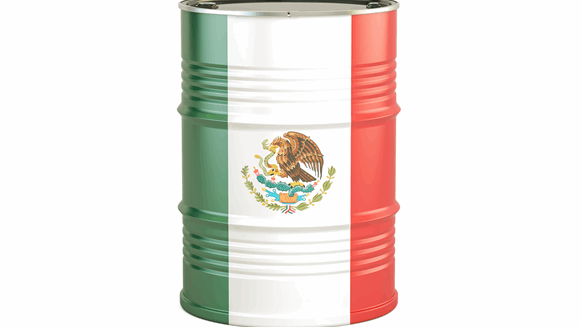 Can the Mexican Government's Bailout Solve the Pemex Crisis?