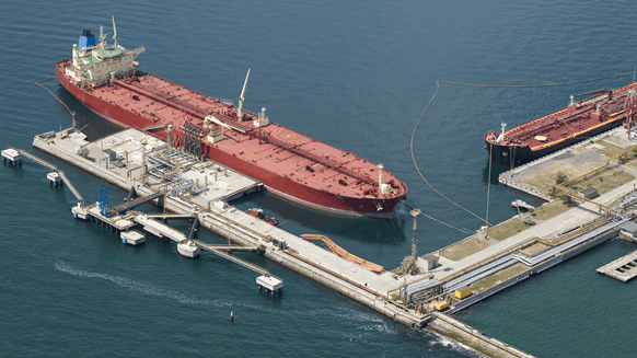 Key Buyers Push US Oil Exports to Record Highs | Rigzone