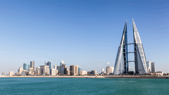 Bahrain Seeks US Partners for Offshore Shale Discovery