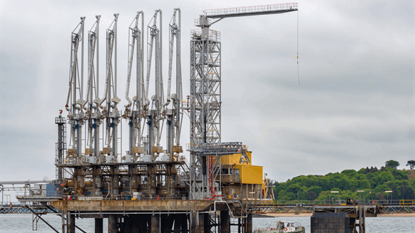 Potential Buyers Emerge for Chevron's North Sea Fields