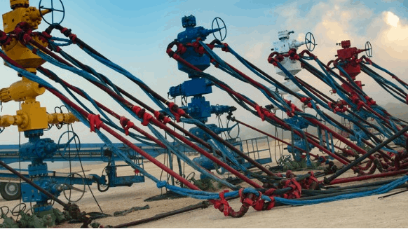 Schlumberger and Halliburton's Fortunes May Be Improving