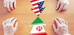 How Ending Iran Waivers Affects the OPEC+ Oil Cuts