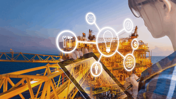 Why Oil, Gas Companies Will Invest in Mobile in 2019