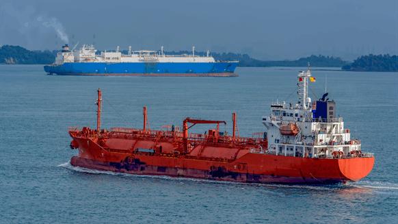 Trump May Waive US Ship Mandate for Natural Gas   Rigzone