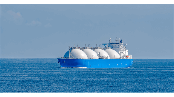 Saudi Aramco Sells its First LNG Cargo | Rigzone