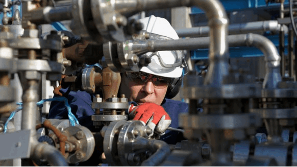 Oil, Gas Employment Now at Pre-Downturn Levels