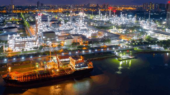 Top Oil Buyers Want More Saudi Crude | Rigzone