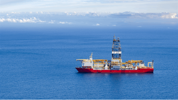Offshore Exploration Poised for a Rebound