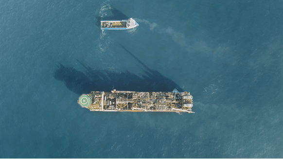 Petrobras Awards Sepia Phase 1 Contract | Rigzone