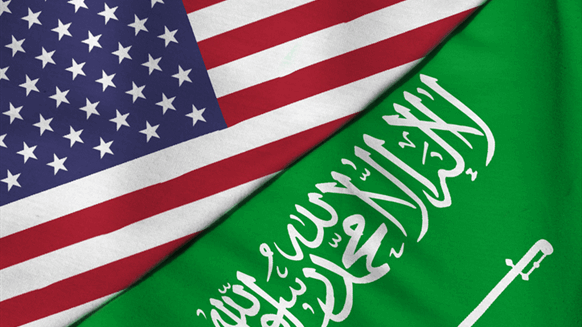 Aramco Taps into US Shale Gas Boom