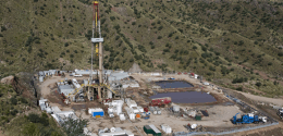 Select US Drilling Rights Sell for $1.50 Per Acre