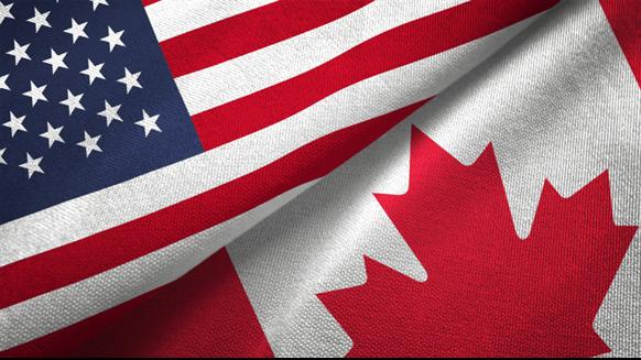 Texas Money Hits Canada Oil Patch Corner