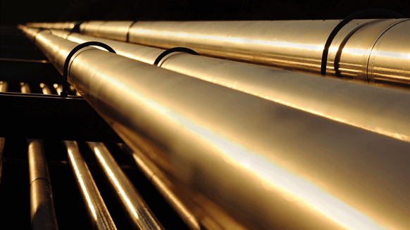 Texas Ethylene Pipeline to Begin Service in 2020