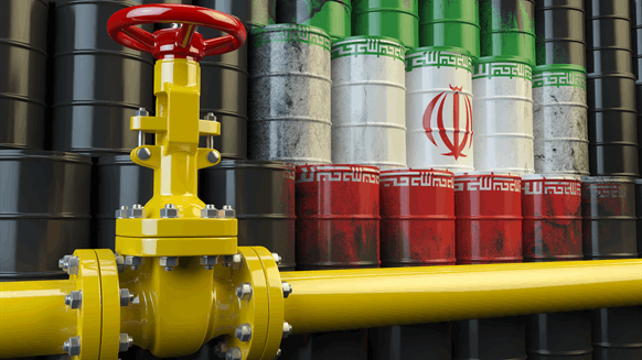 US Dropping Iranian Oil Sanction Waivers