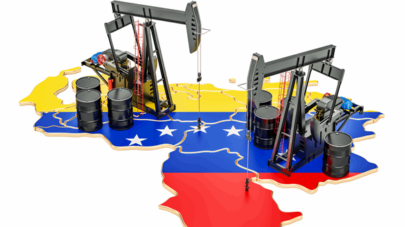 Will Venezuela's Oil Output Collapse in 2019?