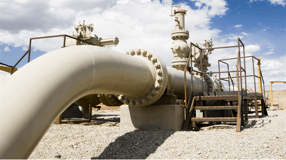 Permian Gas Pipeline Gets Green Light