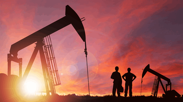US 2018 Oil, Gas Output Surges Outpaced All Countries