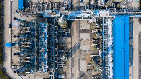 Permian NGL Access a Plus for Exxon-Sabic Project | Rigzone