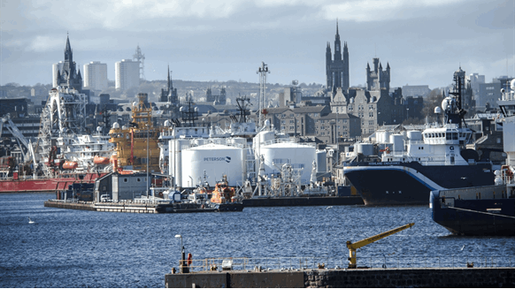 North Sea Decommissioning Costs on the Rise | Rigzone