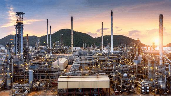 Aramco Plans $6B Expansion at Korean Refinery
