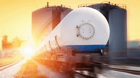 US May Become Third Largest Seller of LNG