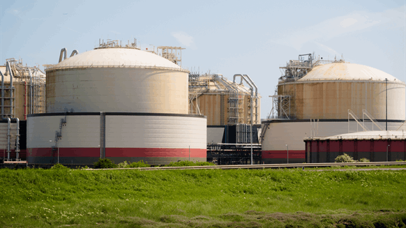 Nearly $3B Raised for Louisiana LNG Projects