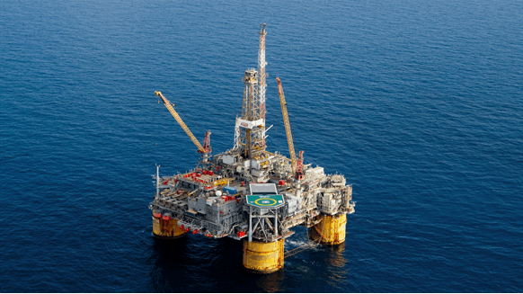Shell Reports Two Deaths at GOM Platform