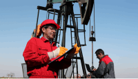 US Jobs in Oil, Gas Extraction Increase in June