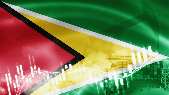 Tullow, Partners Spud Well Offshore Guyana