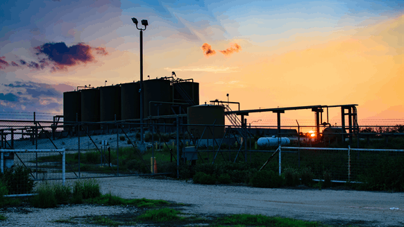 Permian Poised for Next Pipeline Wave