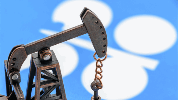 OPEC Sees New Oil Surplus Next Year
