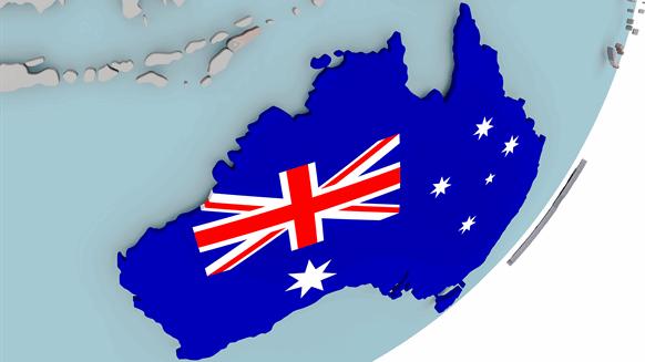 Offshore Australia Block Goes to Inpex