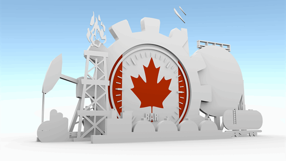 Chevron Aims to Turn Canada LNG Plan Into Electric Design