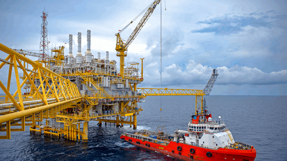 US Gears Up for Aug. Gulf of Mexico Lease Sale