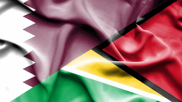 Qatar Petroleum Expands Reach into Guyana