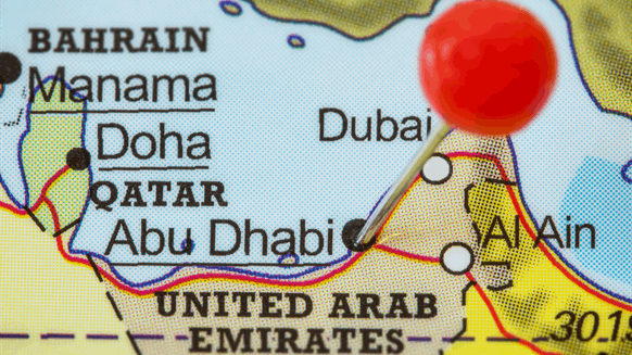Company Operations News for Middle East | Rigzone