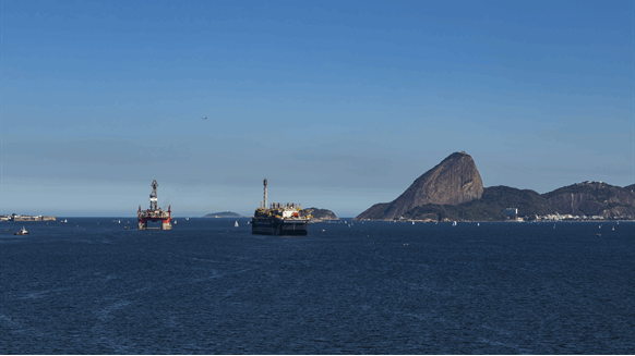 Halliburton Wins Brazil Contract | Rigzone