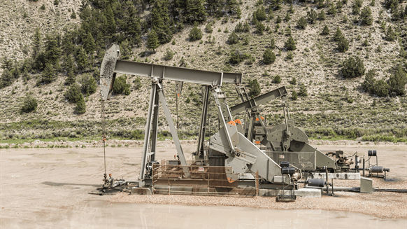 Is the US Shale Boom Winding Down?