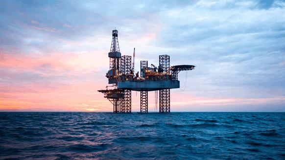 North Sea News | Rigzone