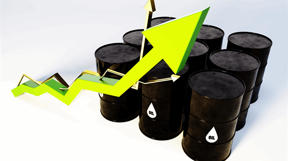 Oil Rebounds From Seven-Month Low | Rigzone
